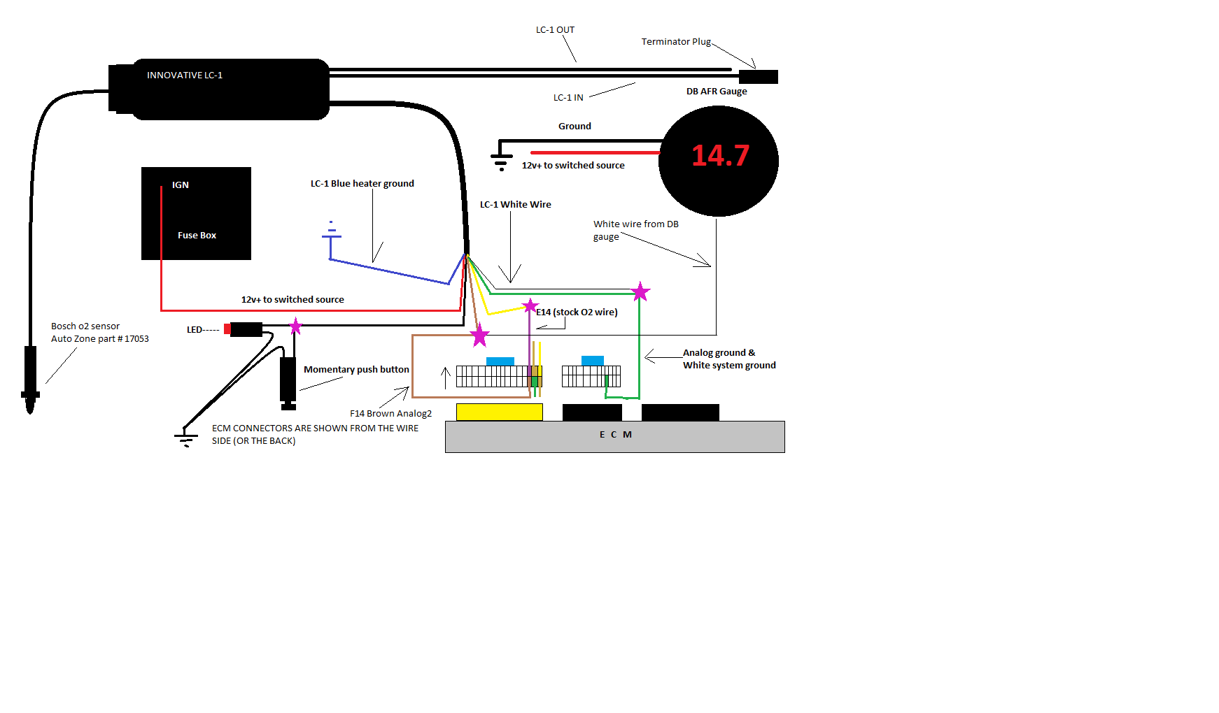 Innovate Lc1 Wiring Diagram on aston martin wiring diagram